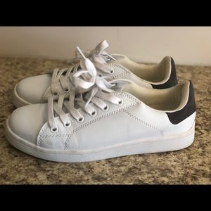 Shoes - Maurices memory foam sneakers size 7
